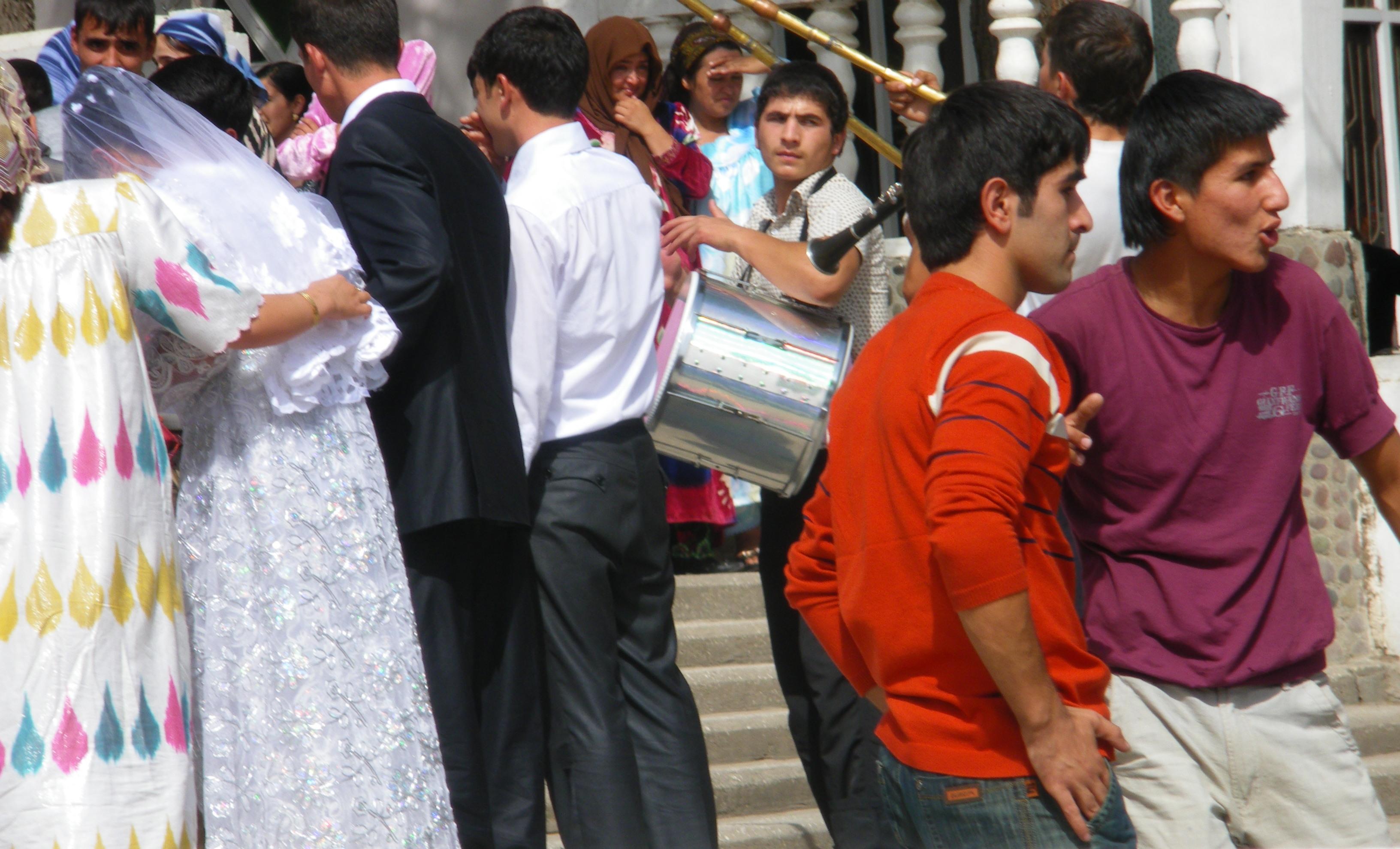 Tajik People 3