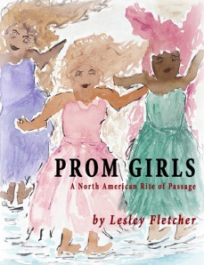 Prom Girls cover www.lesleyfletcher.com