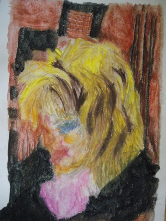 Art is an Emotion