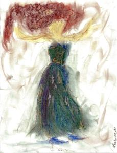 Eva Dancing