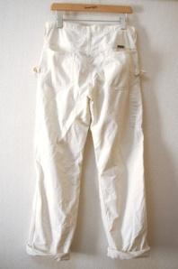 whit epainter pants