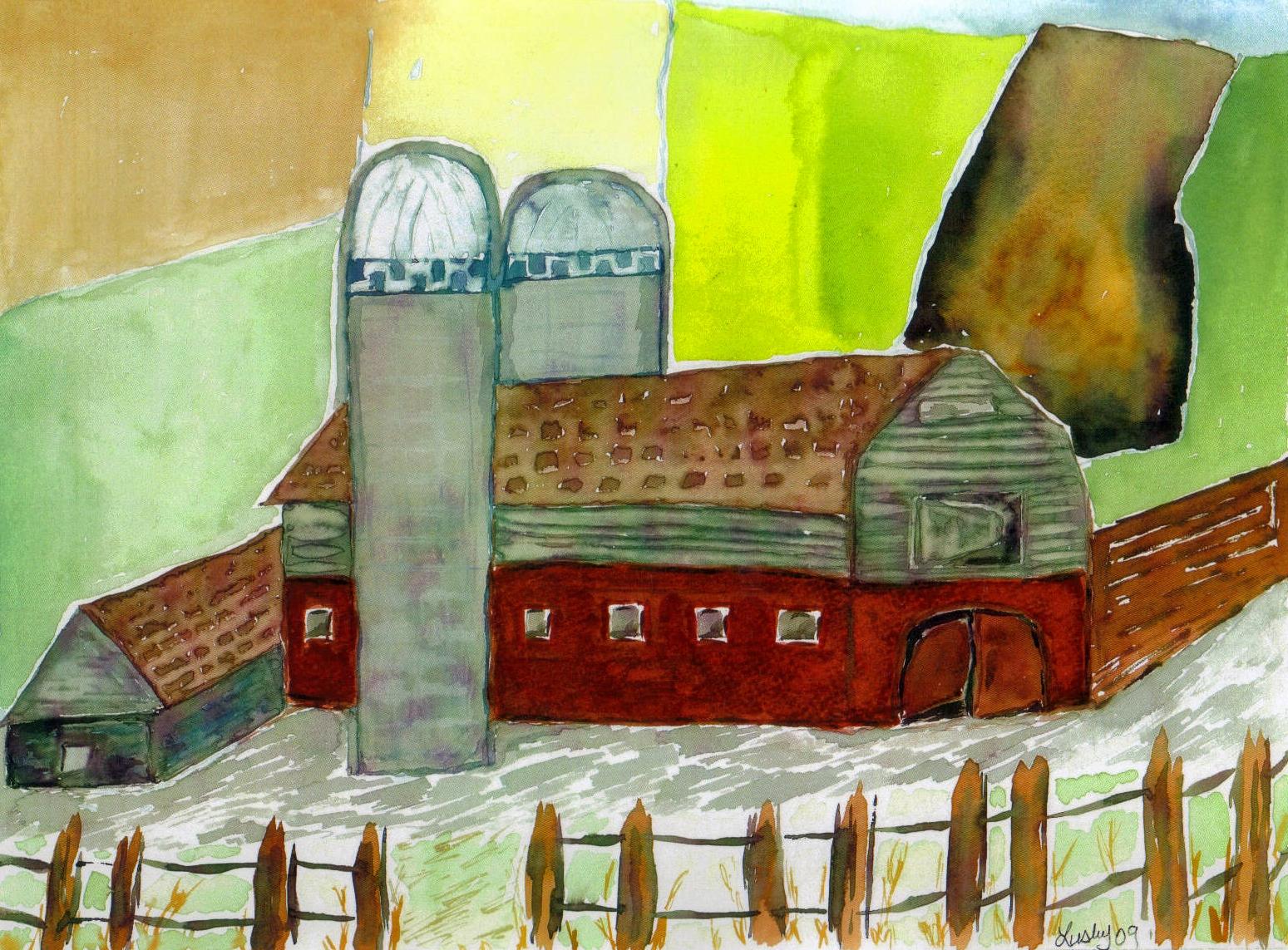 farm townships