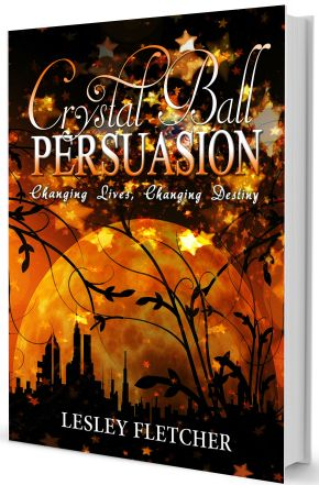 3 D Crystal Ball Persuastion