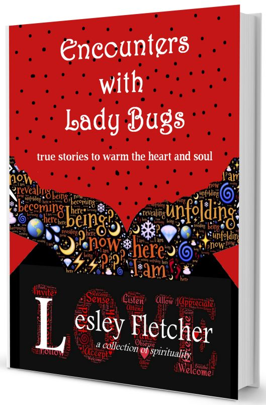 Spirituality And The Lady Bug A Call Out For Your Stories